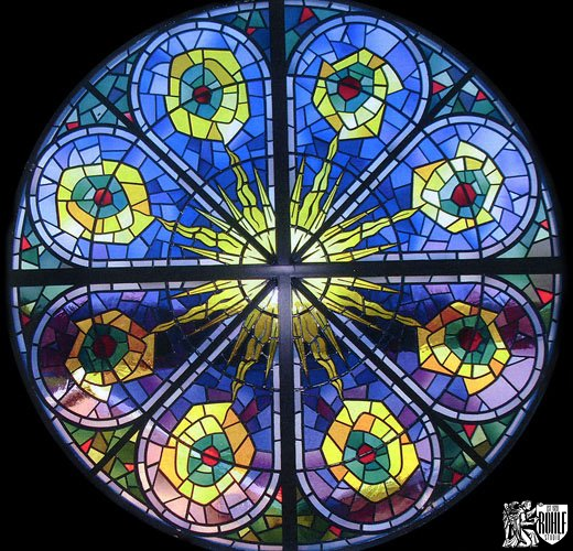 Highlands Ranch Restore: Rohlf's Stained & Leaded Glass, Inc